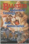 Rechercheur Versteegh en de dertien katten