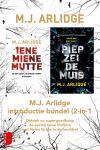 M.J. Arlidge introductie bundel (2-in-1)